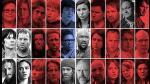 The Walking Dead: este cuadro muestra quién está vivo, muerto y desaparecido en la serie - Noticias de juan gris