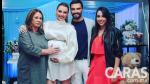 Julián Gil, Marjorie de Sousa y Papá Noel en increíble video por Navidad - Noticias de papa noel