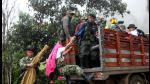 Colombia: así viven las FARC su última Navidad como grupo guerrillero - Noticias de guerrilleros