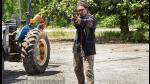 The Walking Dead: ¿Corey Hawkins confirmó la muerte de Heath con estas palabras? - Noticias de scott gimple