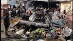 Bagdad: al menos 20 muertos en dos atentados sucicidas, uno reivindicado por ISIS - Noticias de alianza cristiana