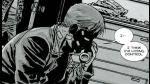 The Walking Dead #163: ¿Rick morirá en el próximo número del cómic? Hay varias pruebas en su contra - Noticias de foto