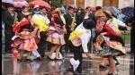 Puntos de cultura contra delincuencia urbana, la propuesta del ministro Salvador del Solar - Noticias de marcos segura