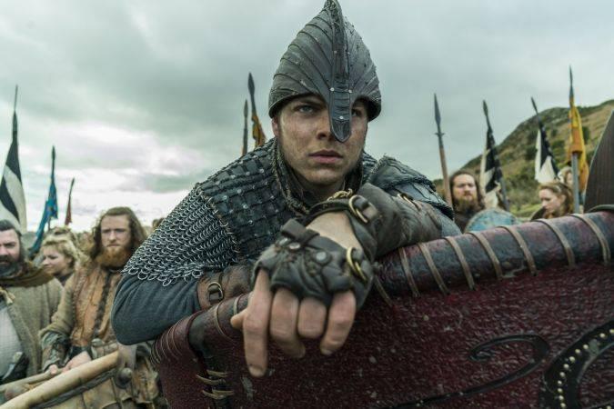 Los Vikings 5 - Tierra De La Virgen (Andacollo