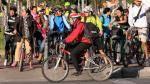 Colombia: así transcurrió el 'día sin carro' en Bogotá - Noticias de enrique penalosa