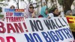 Donald Trump: Justicia de EEUU rechaza apelación que busca mantener veto migratorio - Noticias de santo padre francisco