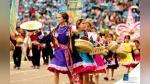 Carnaval de Cajamarca 2017: así será la fiesta más alegre y colorida del Perú - Noticias de carnavales de cajamarca